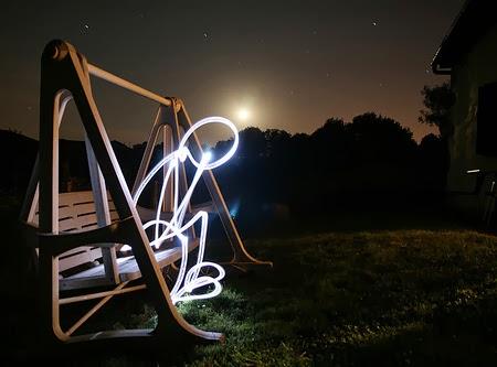 gece fotoğrafı