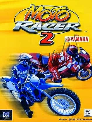 Moto Racer 2 Free Download Full PC Game