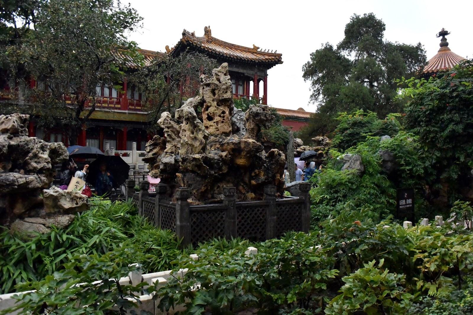 A quien no le gusta viajar shanghai y pekin 2015 for Jardin imperial