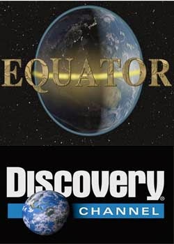 Discovery Channel: Equador Episódio 03 HDTV 720p MKV Legendado
