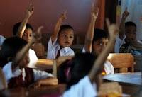 Cara Meningkatkan Konsentrasi Belajar Anak