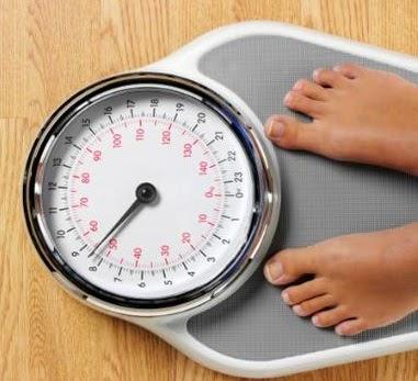 Cara Mudah Menaikkan Berat Badan