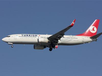 Turkish Airlines Sediakan Layanan Tilawah Selama Penerbangan | Bersama