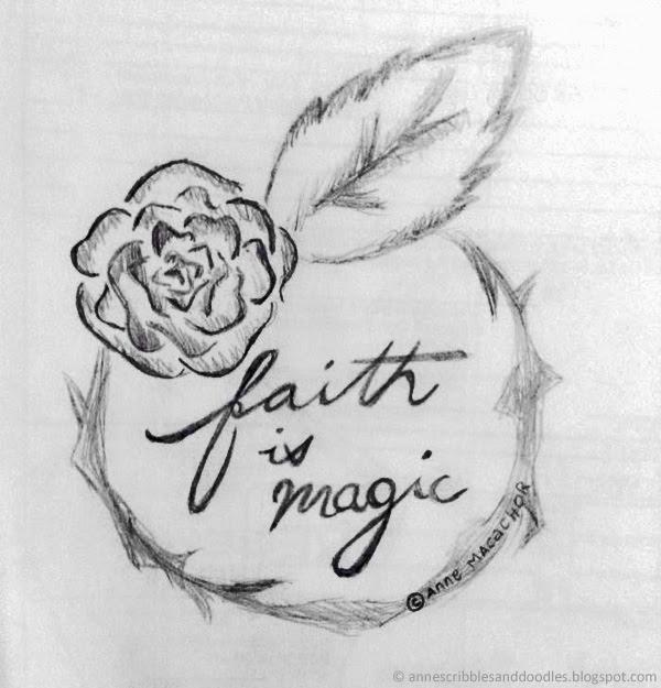 Faith is Magic