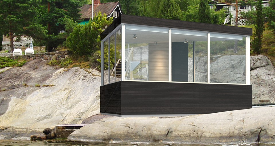 Ideas para peque as casas viga2 - Ideas casas pequenas ...