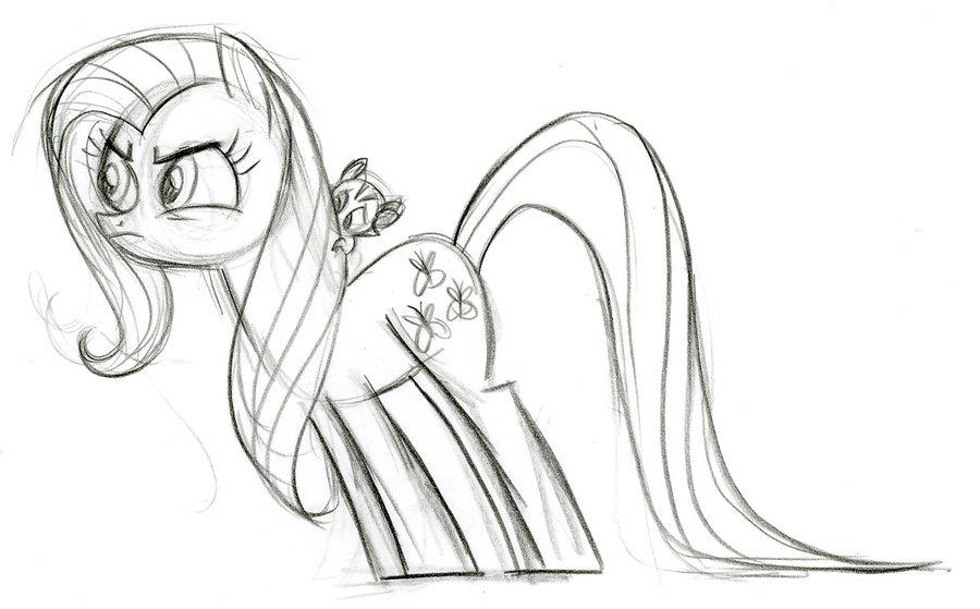 My Little Pony G4: Concept Art