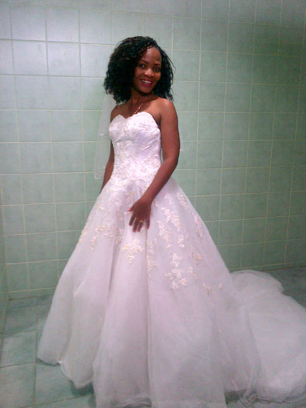 Can You Rent Wedding Dresses From David Bridal 64
