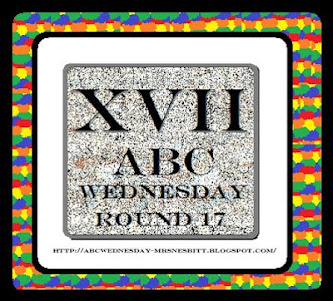 ABC Wednesday-