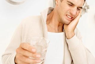 Inilah Beberapa Penyebab Gigi Ngilu Yang Belum Anda Ketahui