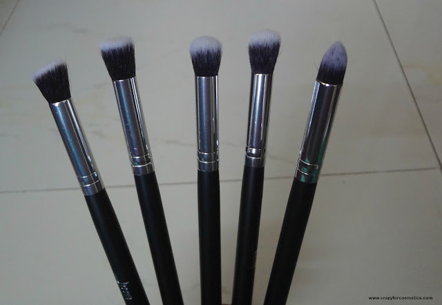 cheap professional makeup brushes