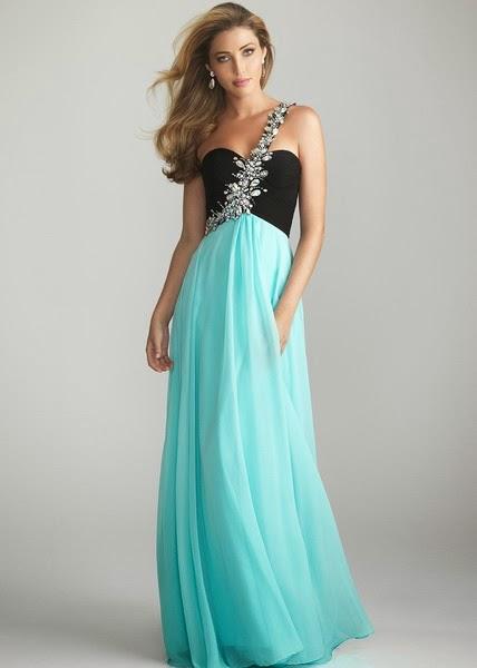 long one shoulder prom dresses « bella forte glass studio