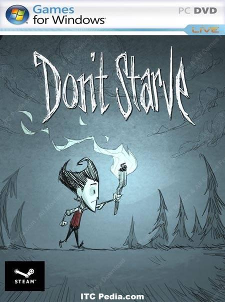 Dont Starve Pc - ALI213
