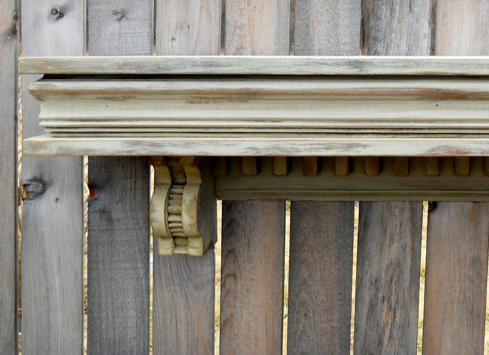 Cass county woodworks victorian style mantle shelf for Victorian woodwork