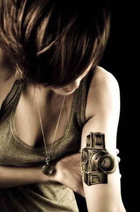 Beautiful Tattoo ideas For Girls