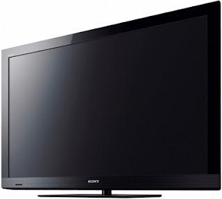 Sony KDL-32CX523