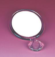 Cara Menangkap Tuyul dengan Cermin