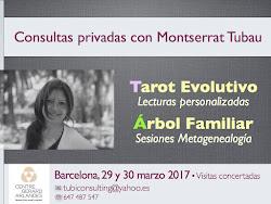 ¡ESTE MIÉRCOLES! 2 sesiones disponibles en BARCELONA