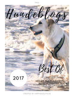 Best of Hundeblogs 2017
