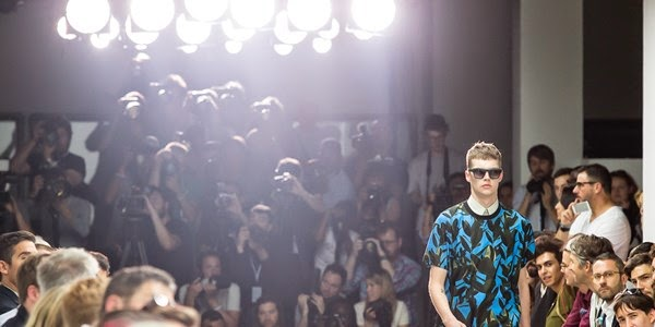 London Collections Men 2015
