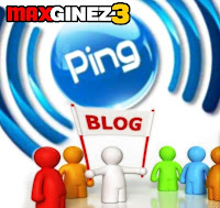 Promote your blog with Total Ping by www.maxginez3.com