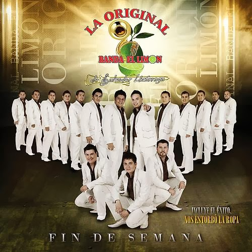 Las Canciones Más Nuevas Música Grupera - Junio 2014
