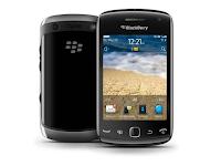 Skema Blackberry 9380