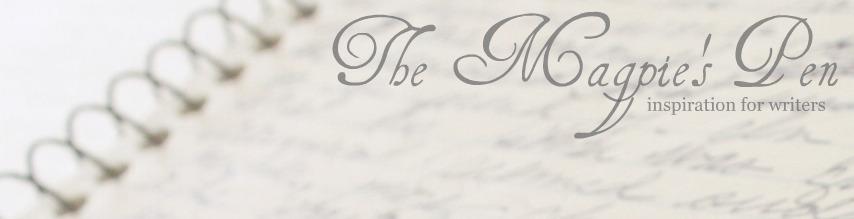 The Magpie's Pen