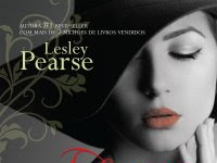 Resenha - Entre o Amor e a Paixão -  The Promise -  Lesley Pearse