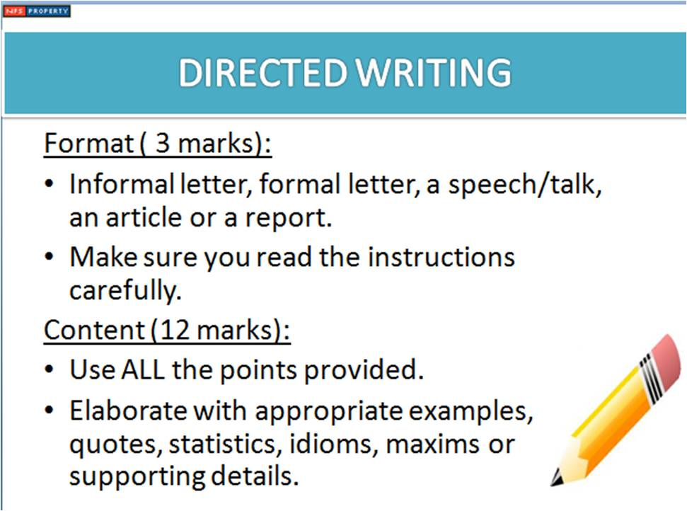 Essay direct effect