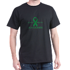Mental Health Awareness Mens T-Shirt $21.99