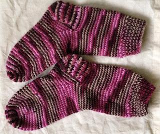 A basic sock