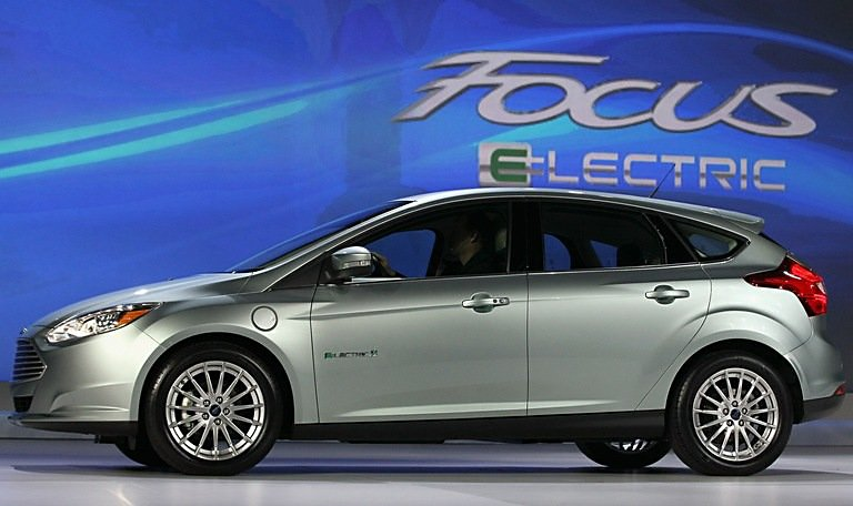 Ford Focus Electric Available For Sale In Canada For Quite A While Now