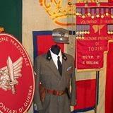 ANVG Associazione Nazionale Volontari di Guerra