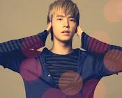 Saranghae~~Donghae!