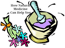 """How Natural Medicine Can Help You"""