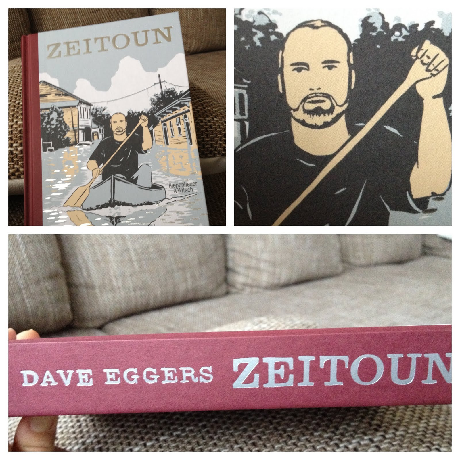 zeitoun dave eggers essay Read this essay on zeitoun come browse our large digital warehouse of free sample essays get the knowledge you need in order to pass your classes and more only at.