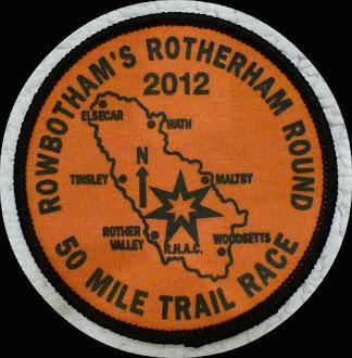 Round Rotherham 50 2012