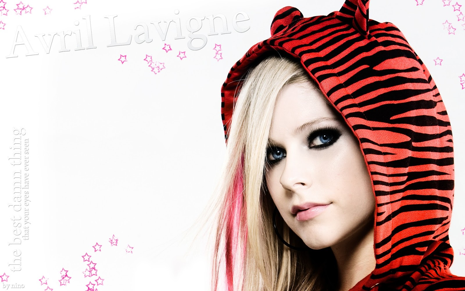 Avril lavigne cute wallpapers 2013 its all about wallpapers avril lavigne wallpaper voltagebd Image collections