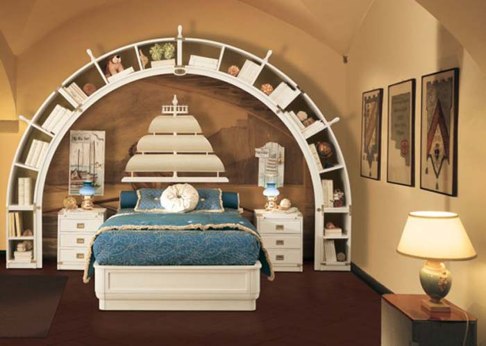 Furniture Kids Bedroom Design Ideas