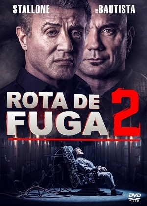 Rota de Fuga 2 Filmes Torrent Download capa