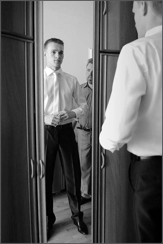 Ruošimasis vestuvėms