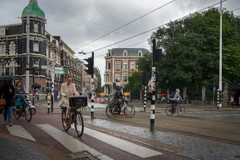 Jalur sepeda kota