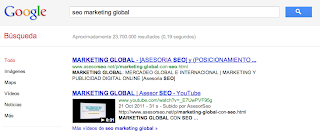 seo marketing global
