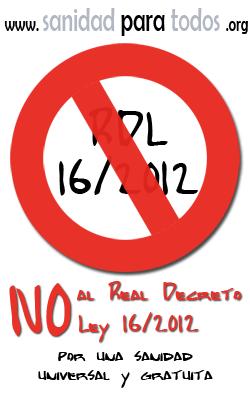 No al Decreto Infame