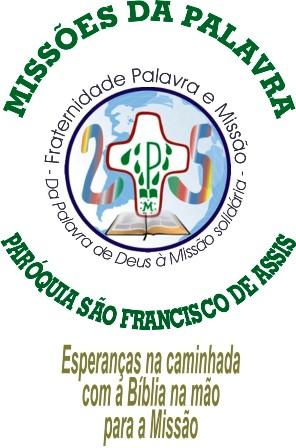 1a MISSÃO DA PALAVRA EM SÃO PAULO