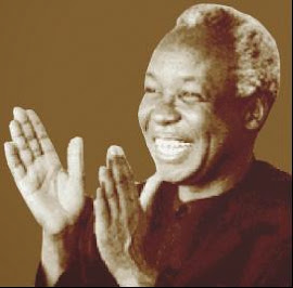 Baba wa Taifa-Nyerere