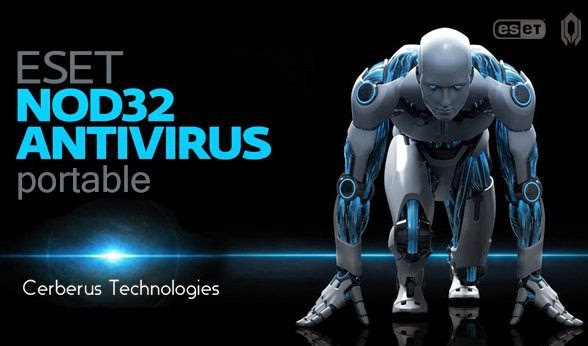 Все для Андроид. Eset NOD32 Antivirus Portable 6.0.316.0 Русский 21.04.201