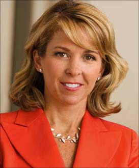 Liz Ann Sonders of Charles Schwab
