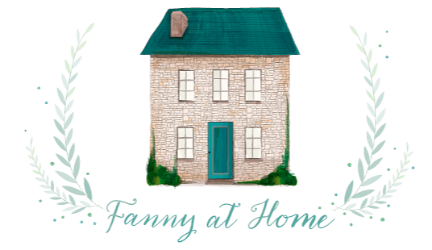 Fanny at Home