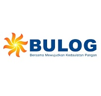 Logo Perusahaan Umum Badan Urusan Logistik